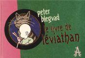 Couverture Le Livre de Léviathan