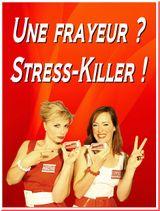 Affiche Stress-Killer