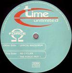 Pochette Lyrical Bassdrum (Single)