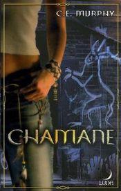 Couverture Chamane