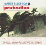 Pochette Planet Electrica: Protection