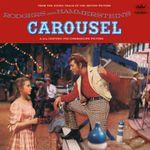Pochette Carousel (OST)