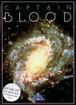 Jaquette L'Arche du Captain Blood