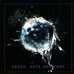 Pochette Anger, Hate and Fury