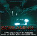 Pochette Screaming Masterpiece (OST)