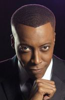 Photo Arsenio Hall