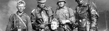 Cover Top films sur la seconde guerre mondiale