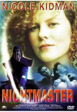 Affiche Nightmaster