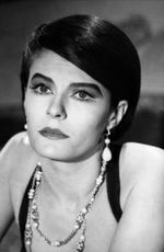 Photo Delphine Seyrig
