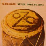 Pochette Super Bowl Sundae (Single)