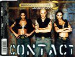 Pochette Contact (Single)