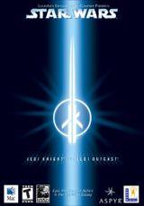 Jaquette Star Wars: Jedi Knight II - Jedi Outcast