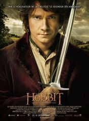 Affiche Le Hobbit : Un voyage inattendu