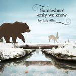 Pochette Somewhere Only We Know