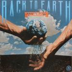 Pochette Back to Earth
