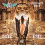 Pochette Divine Gates, Part I: Gate of Hell