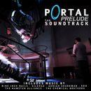 Pochette Portal: Prelude Soundtrack (OST)