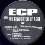 Pochette Squeeze the Trigger (EP)