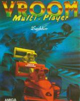 Jaquette Vroom Multi-Player