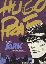 Couverture Cinquième époque - Sergent Kirk (Intégrale), tome 5