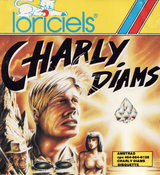 Jaquette Charly Diams