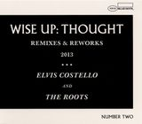 Pochette Wise Up: Thought - Remixes and Reworks