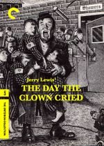 Affiche The Day The Clown Cried