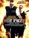 Affiche Hot Fuzz
