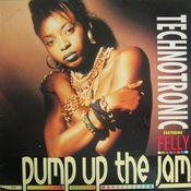 Pochette Pump Up the Jam (Single)