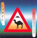 Pochette On the Road 1981 (Live)