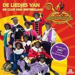 Pochette Liedjes Van De Club Van Sinterklaas