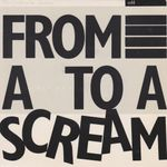 Pochette From a Whisper to a Scream (Single)