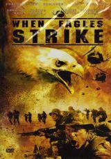 Affiche When Eagles strike