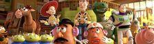 Cover Univers musical: Pixar
