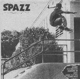 Pochette Spazz / Brutal Truth (EP)