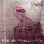 Pochette Remotion (EP)