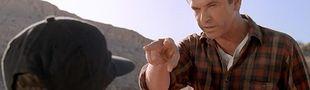 Cover Dans ce film, le héros s'appelle Alan et il porte une chemise à carreaux.