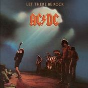 Pochette Let There Be Rock