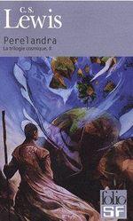 Couverture Perelandra - La Trilogie cosmique, tome 2