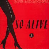 Pochette So Alive (Single)