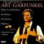 Pochette The Very Best of Art Garfunkel: Across America (Live)