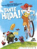 Affiche Tante Hilda !