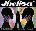 Pochette Friendly Pressure (Single)