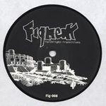 Pochette Transitions (EP)