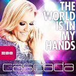 Pochette World Is in My Hands (Single)