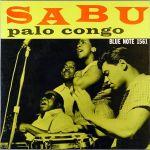 Pochette Palo Congo