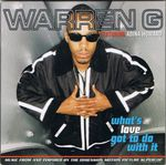 Pochette What's Love Got to Do With It (Single)
