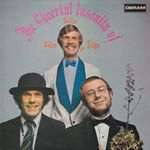 Pochette The Cheerful Insanity of Giles, Giles & Fripp