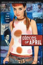 Affiche Pieces of April