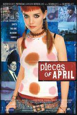 Affiche Pieces of April